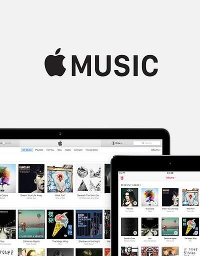 Apple Music Android'de 10 milyona ulaştı!