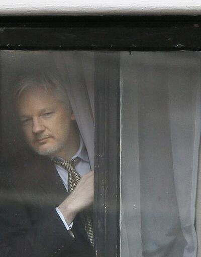 Wikileaks'in kurucusu Julian Assange İsveçli savcıyı gafil avladı: 'Asıl dava ABD'deki'