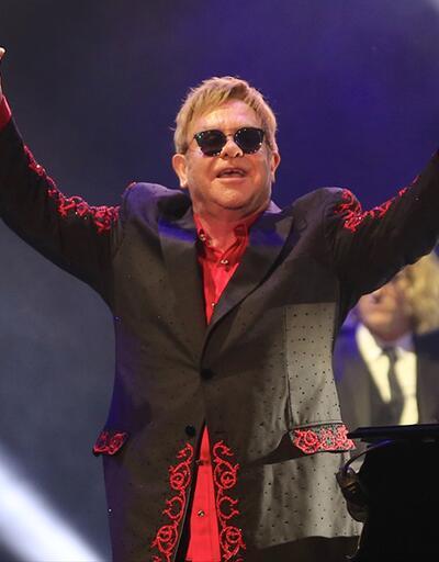 Elton John'dan Türkiye mesajı: Neler kaçırdıklarını bilmiyorlar
