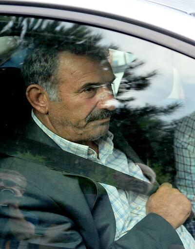 Mehmet Öcalan Gemlik'te