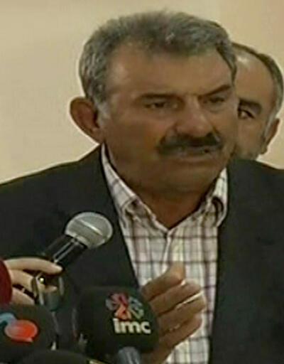 Öcalan'ın mesajını Diyarbakır'da açıkladı