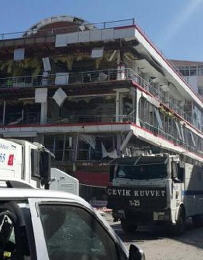 Van'daki esnafın zararını devlet karşılayacak