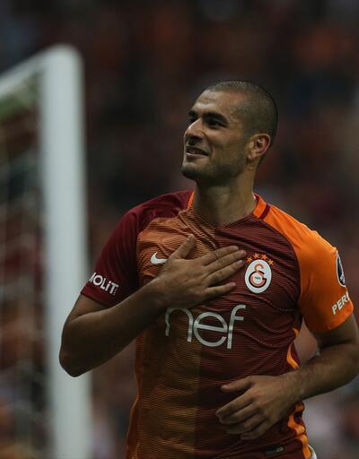 Eren Derdiyok'un yıldızı parlıyor