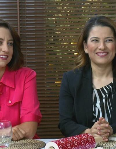 Dilek Türkan & Dr. Ayça Kaya