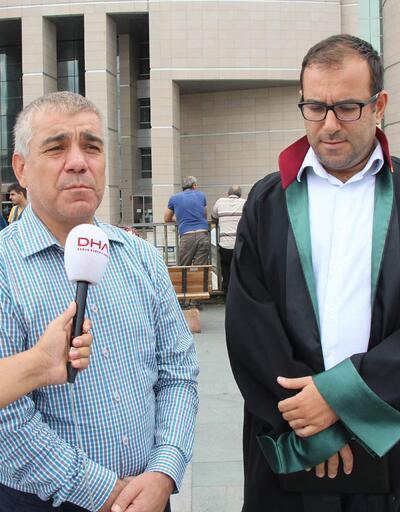 Gezi'de milletvekilinin burnunu kıran polise hapis cezası