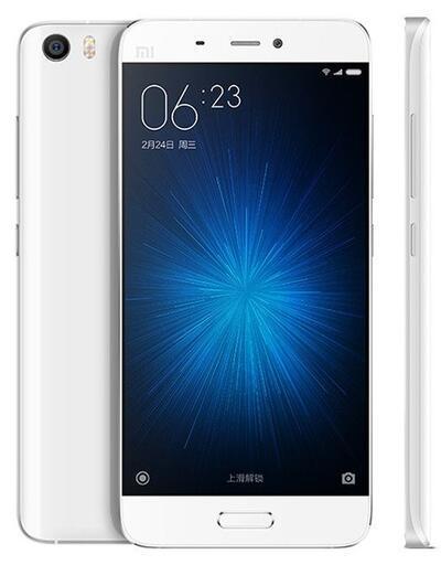 Xiaomi MI5 inceleme