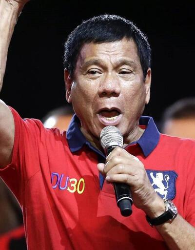 Duterte'den Avrupa Parlamentosu'na hakaret