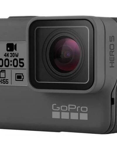 GoPro Hero 5 görücüye çıktı