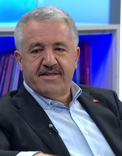 Bakan'dan 'Mahmutbey' açıklaması