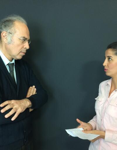 "Dr. Yavuz Dizdar: ""Gıdadan artan parayla lüks alınırsa bu iş olmaz"""
