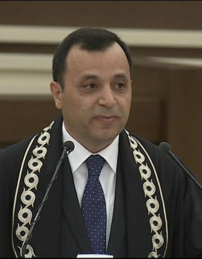 AYM Başkanı: OHAL hukuksuzluk hali değildir