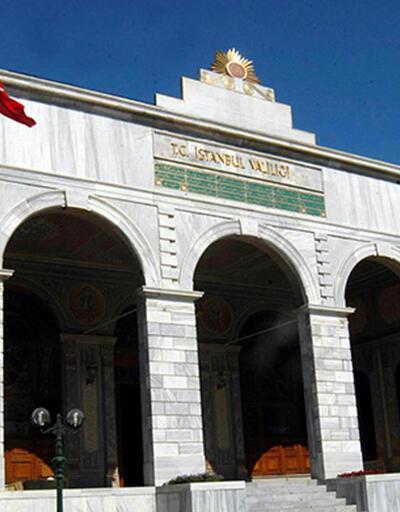 İstanbul Valiliği'nin ele geçirilmesine o isim yardımcı olacakmış