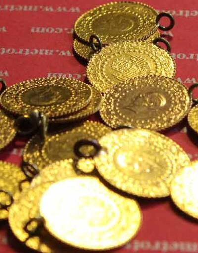 Çeyrek altının fiyatı 2 gün içinde 7 TL ucuzladı