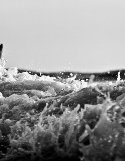 Kilyos'ta dalgalara kapılan genç kız boğuldu
