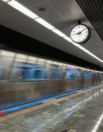 İstanbul'a yeni metro hattı için düğmeye basıldı