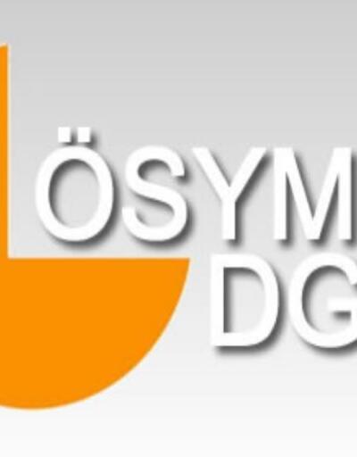 2017 DGS sonuçları ne zaman açıklanacak: DGS puan hesaplama nasıl yapılır?