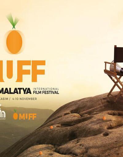 7. Malatya Uluslararası Film Festivali için kampanya başlattılar
