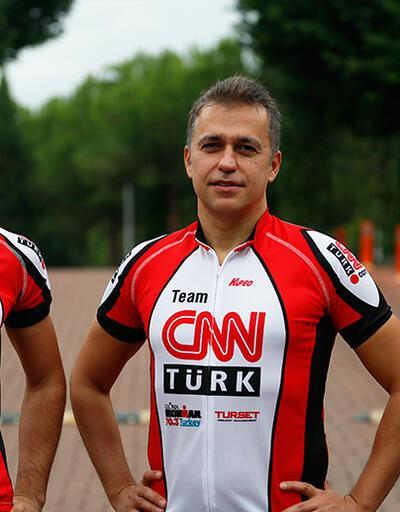 Nevşin Mengü'lü, Cem Yılmaz'lı Gloria Ironman 70.3 Turkey'de sizi neler bekliyor?