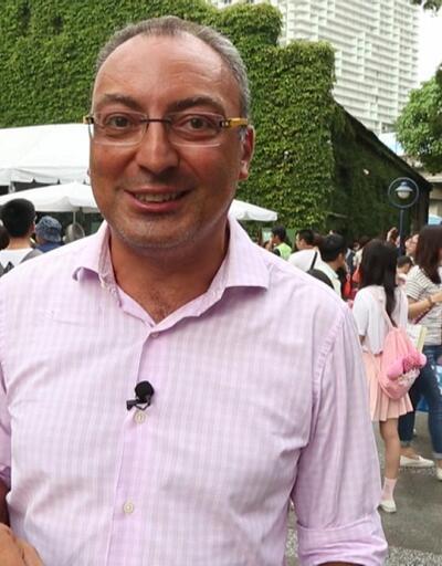 Cem Seymen Tayvan'da 3. Bölüm