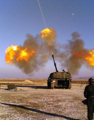 PYD/YPG'li teröristlerin telsiz konuşmaları ortaya çıktı