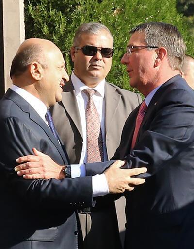 ABD Savunma Bakanı Ashton Carter: 'Operasyonlara Türkiye'nin katılmasını istiyoruz'