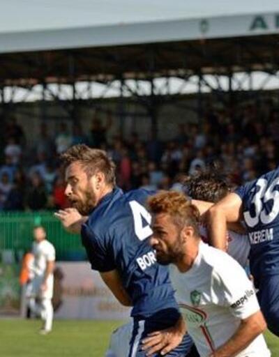 Amed Sportif Ziraat Türkiye Kupası'nda gruplara kaldı