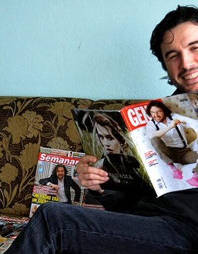 Oyuncu Ergün Demir'in Giresun'dan Arjantin'e hikayesi