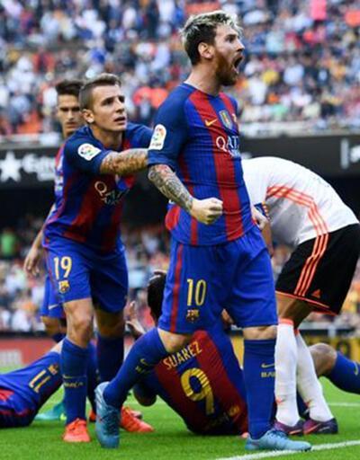 İspanya Futbol Federasyonu Neymar, Suarez ve Messi'yle dalga geçti