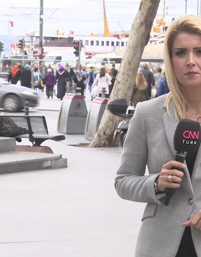 """""""İşporta Tezgahında Hayat"""" haber dizisi CNN TÜRK'te"""