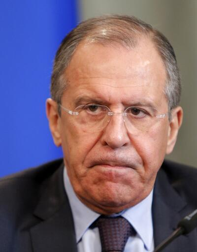 """Lavrov: """"Moskova, NATO'nun eylemlerinden rahatsız"""""""