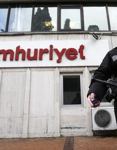Cumhuriyet Gazetesi soruşturmasına 3 savcı daha görevlendirildi