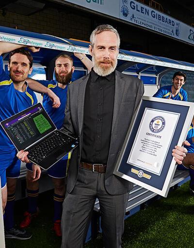 Football Manager'da 154 sezon oynayan adam oyunu neden bıraktı?