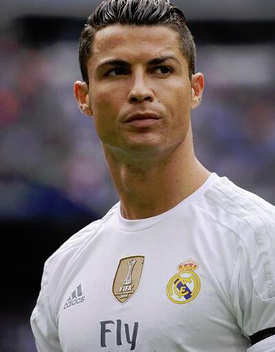 Cristiano Ronaldo 5 yıl daha Real Madrid'de