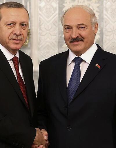 Erdoğan, Lukaşenko'dan Ekrem'i istedi