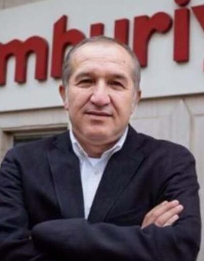 Cumhuriyet gazetesi İcra Kurulu Başkanı Akın Atalay tutuklandı
