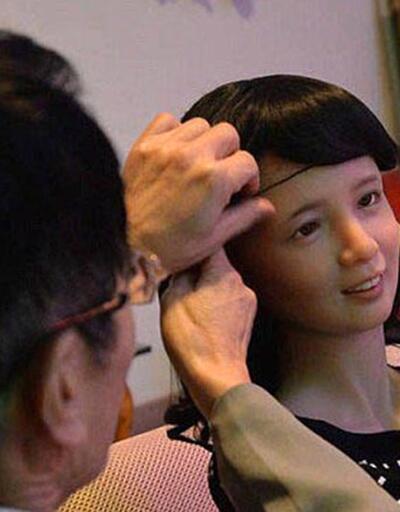 Doktor Zhang Wenliang eşini 'diriltti'