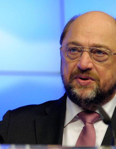 AP Başkanı Martin Schulz: İdam gelirse üyelik görüşmeleri sona erer