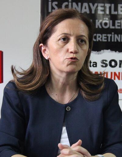 DİSK Genel Sekreteri Çerkezoğlu: İnsan ihaleyle çalıştırılmaz, kadro haktır