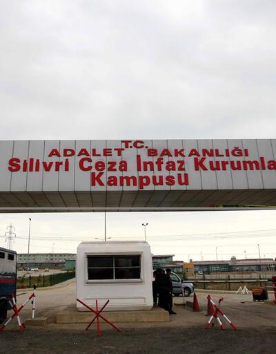 Üç cezaevine uçaksavarlar yerleştirildi