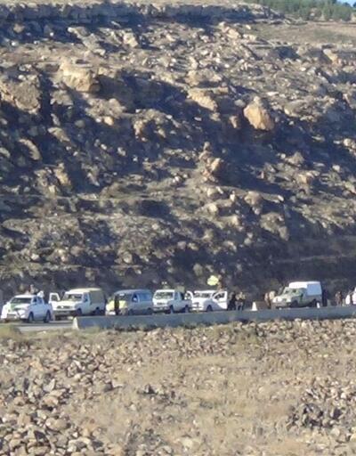Suriye Ordusu: 400 PYD/PKK'lı çekildi