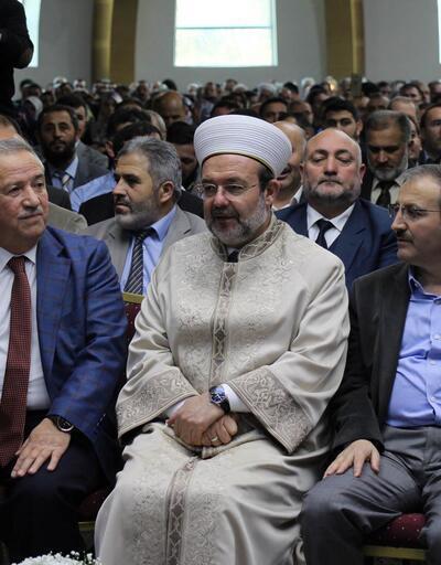 Mehmet Görmez: Görevimi hakkıyla ifa etmiyorum