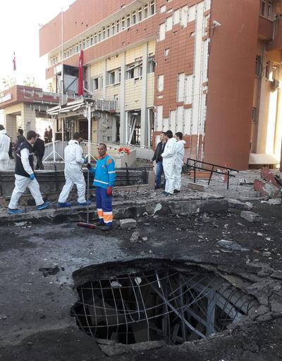 Bombalı saldırıda 11 şoförün mucize kurtuluşu