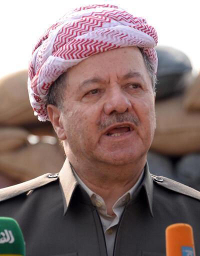 Barzani: Maliki başbakan olursa Kürdistan'ın bağımsızlığını ilan edeceğim