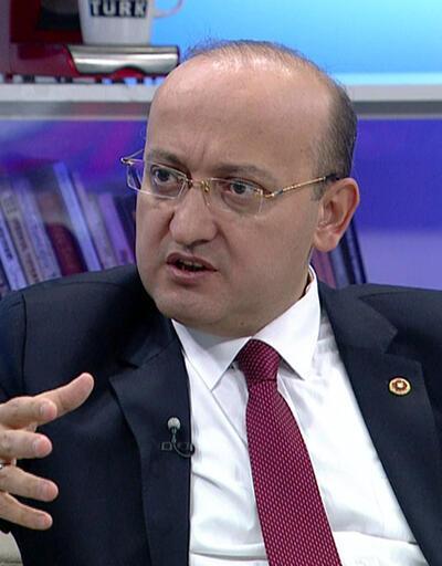 Yalçın Akdoğan: Gezi olaylarının arkasında da FETÖ var