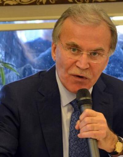 Mehmet Ali Şahin: HDP'li vekiller tahliye edilebilir
