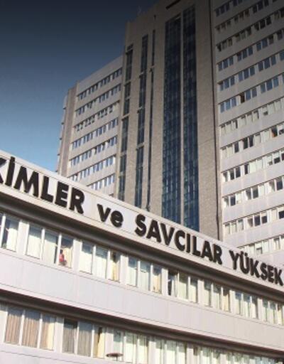 Ankara'daki 3 ağır ceza mahkemesi 'ihtisas mahkemesi' oldu