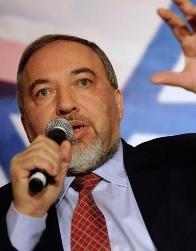 Liberman: Türkiye'ye karşı daha sert olun