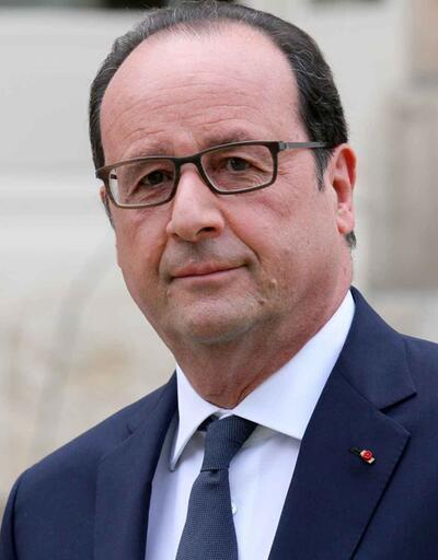 Hollande: Aday olmayacağım