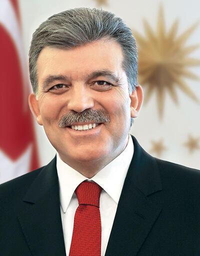 Abdullah Gül, CNN TÜRK'e konuk oluyor