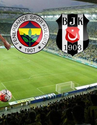 Fenerbahçe Beşiktaş maçı hangi kanalda saat kaçta?